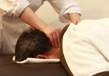 Saturday Massage Special