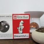 Tong Kuai Fragrant Earth Herbal Incense