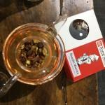 Tong Kuai Shaolin Warrior Post Training Herbal Tea