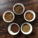 Five Element Herbal Incense Range