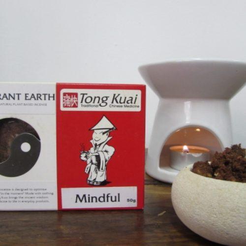 Fragrant Earth - Mindful