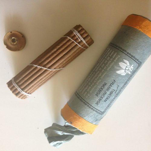Tibetan Frankincense Incense