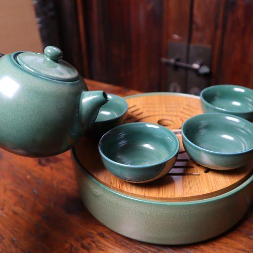 Teapots & Teaware